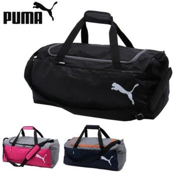 PUMA プーマ ボストンバッグ ファンダメンタルス M 075528