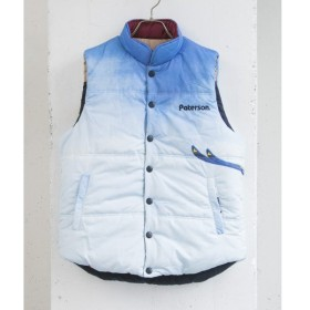 URBAN RESEARCH / アーバンリサーチ PATERSON REVERSIBLE VEST