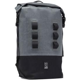クローム CHROME URBAN EX ROLLTOP 18L Grey/Black アーバンEXロールトップ 防水バックパック 42L グレー/ブラック