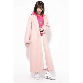 ROSE BUD / ローズ バッド マキシ丈ロングコート
