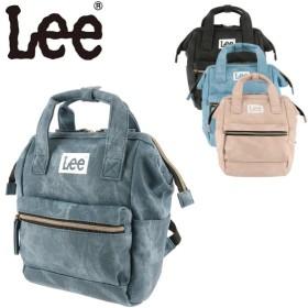 Lee リュック caprice 320-452 リー バッグパック メンズ レディース [PO10]