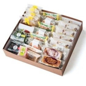 若狭ロマン美浜菓子【29個セット】