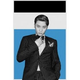 (おまけ付)THE GREAT SEUNGRI (初回生産限定盤) / V.I(from BIGBANG) ヴィアイ 【3CD+DVD】 AVCY58732-SK
