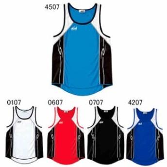 ニシ・スポーツ 陸上競技 ランニングシャツ T&F ランニングトップ レディース NISHI 65L005