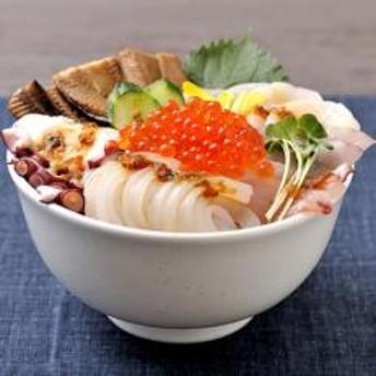 【宮古商業 商業研究グループ×丸友しまか】三陸宮古 季節の旨海丼