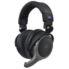 ブルートゥースヘッドホン BT100 [Bluetooth]