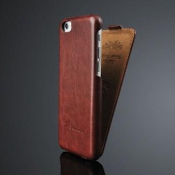 iPhone6ケース/カバー レザー フリップ/縦開き/下開き ヴィンテージ カバー iphone6 スマフォ スマホ スマートフォンケース/カバー