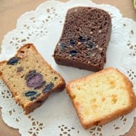 Buche Cake Bset