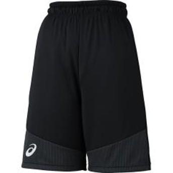 (セール)ASICS(アシックス)バスケットボール レディース プラクティスショーツ W'Sプラクティスパンツ 2062A009.001 レディース Pブラツク