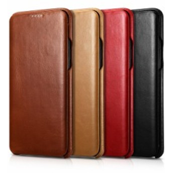 Galaxy S9+ ケース/カバー 手帳型 レザー ギャラクシーS9+ /SC-03K / SCV39 galaxys9 スマフォ スマホ スマートフォンケース/カバー