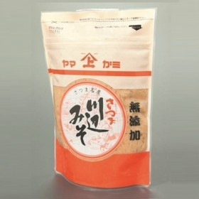 川辺味噌1kg×5袋セット