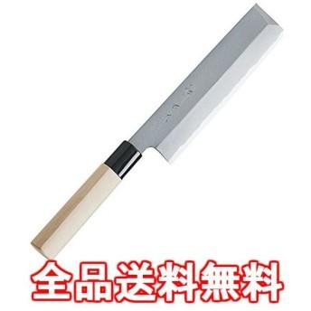 神田作 PC桂柄薄刃 150mm