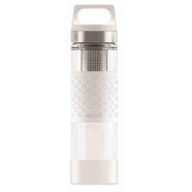 SIGG アウトドア用品 保温 保冷ボトル ホット&コールド グラス 0.4L  シグ 12640