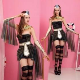 ハロウィン Halloween コスプレ コスチューム 仮装 レディース クリスマス 衣装 セクシー 戦士 アラビア お姫様 プリンセス 6228