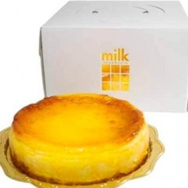 milk謹製 チーズケーキ15cm