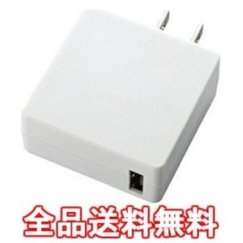 エクリア専用AC充電器 HCM-AC2A01WH