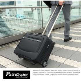 Pathfinder パスファインダー EXPトロリーバッグ Revolution XT PF6877B パスファインダー 横型