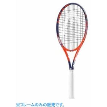 ヘッド テニス テニスラケット ラジカル MP HEAD 232618