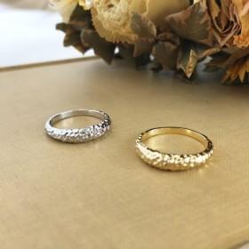 【受注製作】Corail ring gold