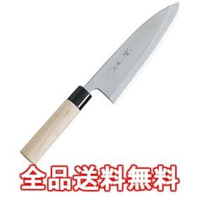 神田作 PC桂柄出刃 150mm