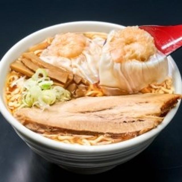 海老ワンタンメン 3食セット