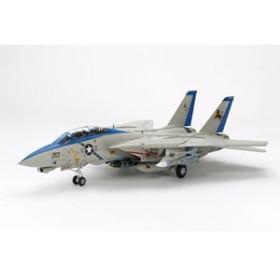 タミヤ 1/48 グラマン F-14D トムキャット【61118】プラモデル 【返品種別B】