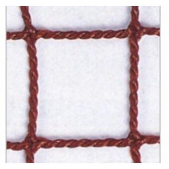 カネヤ グラウンド用品 ネット各種 ロープ各種 各種別注ネット 50平方m未満 KANEYA K-1416