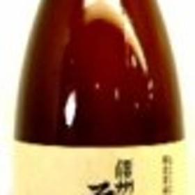峠(とうげ)そば焼酎25度(蕎麦焼酎 長野県 橘倉酒造)