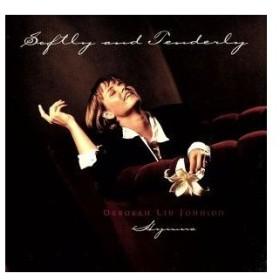 【輸入盤】Softly & Tenderly/DeborahLivJohnson(アーティスト)