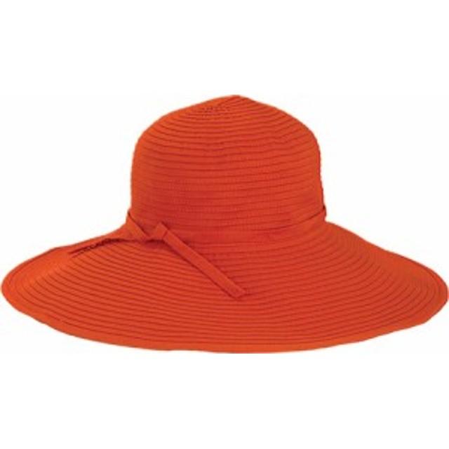 サンディエゴハットカンパニー 帽子 ハット 日除け帽子 レディース【San Diego Hat Company Ribbon Braid