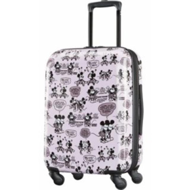 アメリカンツーリスター キャリーバッグ スーツケース  キッズ 女の子【American Tourister Mickey & Mi