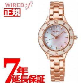 ポイント最大24倍! ワイアード エフ WIRED f 腕時計 レディース AGEK441 セイコー