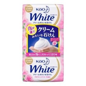 花王 ホワイトアロマティックローズ レギュラー3個