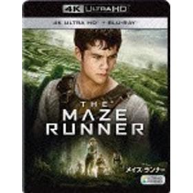 メイズ・ランナー<4K ULTRA HD+2Dブルーレイ>/ディラン・オブライエン[Blu-ray]【返品種別A】