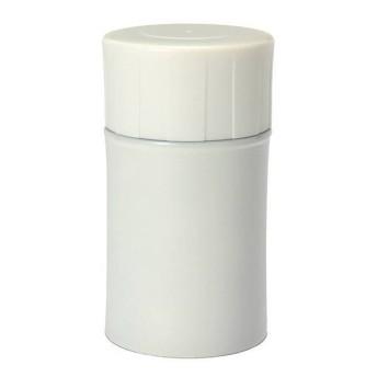 【HOME COORDY】シンプル フードジャー ホワイト 400ml
