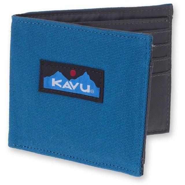【セール特価】カブー ユーコンウォレット (KAVU Yukon Wallet)/アウトドア ワレット 財布