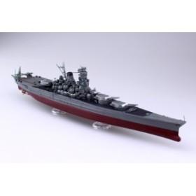 アオシマ  1/700 日本海軍 戦艦 武蔵[艦船(フルハルモデル)]