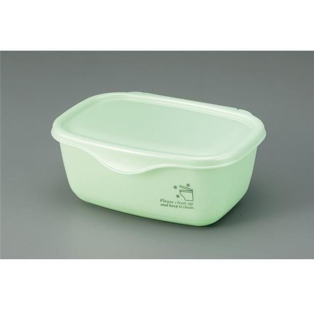 イノマタ化学 除菌シートケース ミントグリーン