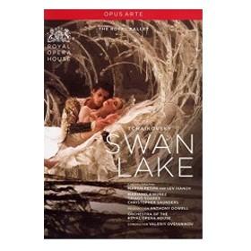 Swan Lake [DVD] [Import] 中古 良品