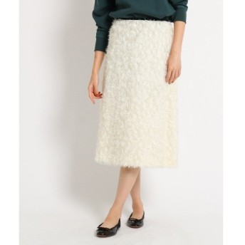 DRESSTERIOR / ドレステリア レオパードジャカードスカート