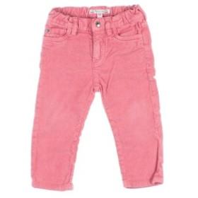 bonpoint  / ボンポワン キッズ パンツ 色:ピンク サイズ:6