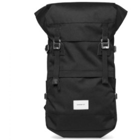 サンドクヴィスト バッグ バッグパック リュックサック メンズ【Sandqvist Harald Cordura Backpack】Blac