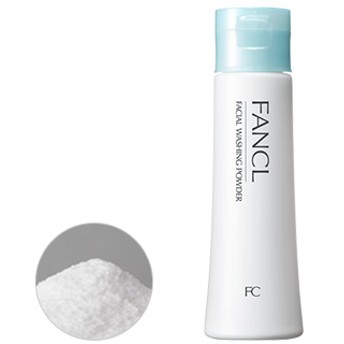 FANCL(ファンケル)公式 洗顔パウダー 3本