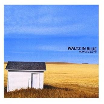WALTZ IN BLUE 中古 良品 CD
