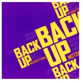 【輸入盤】Back Up/MotorcitysoulVariousArtists