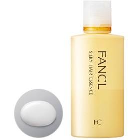 FANCL(ファンケル)公式 シルキーヘアエッセンス