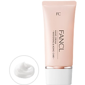 FANCL(ファンケル)公式 ハンドクリーム 美白&エイジングケア<医薬部外品>