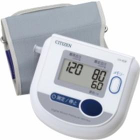 CITIZEN シチズン上腕式血圧計 CH453F
