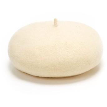 ベレー帽 - 夢展望 [フラノベレー帽子NLGLCS]