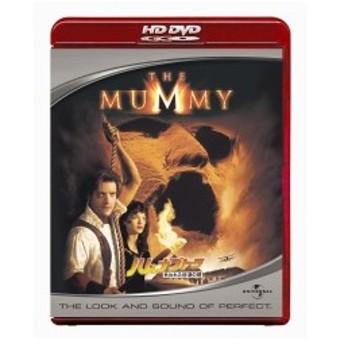 ハムナプトラ/失われた砂漠の都 (HD DVD) 中古 良品